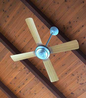 パナソニック製 天井扇 (SP7091)