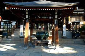 5番 紫雲山 葛井寺(藤井寺)