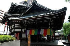 18番 紫雲山 頂法寺(六角堂)
