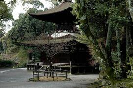 13番 石光山 石山寺