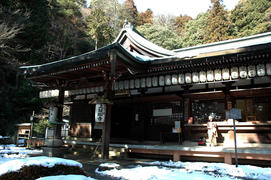 11番 深雪山 上醍醐寺