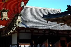 6番 壺阪山 南法華寺(壺阪寺)
