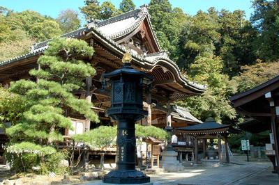 7番 東光山 龍蓋寺(岡寺)