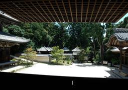 27番 書寫山 圓教寺(ラストサムライ)