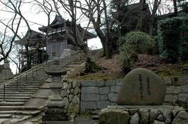 14番 長等山 園城寺観音堂(三井寺)