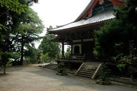 25番 御嶽山 清水寺