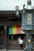 4番 槇尾山 施福寺(槇尾寺)