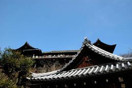 16番 音羽山 清水寺
