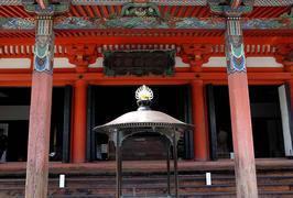 17番 補陀洛山 六波羅蜜寺